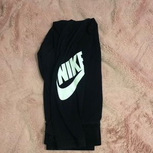 High rise Nike leggings